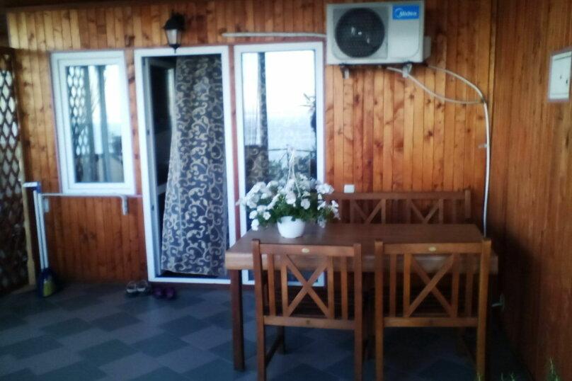 """Гостевой дом """"Дом на скале"""", Севастопольское шоссе, 26 на 6 комнат - Фотография 31"""