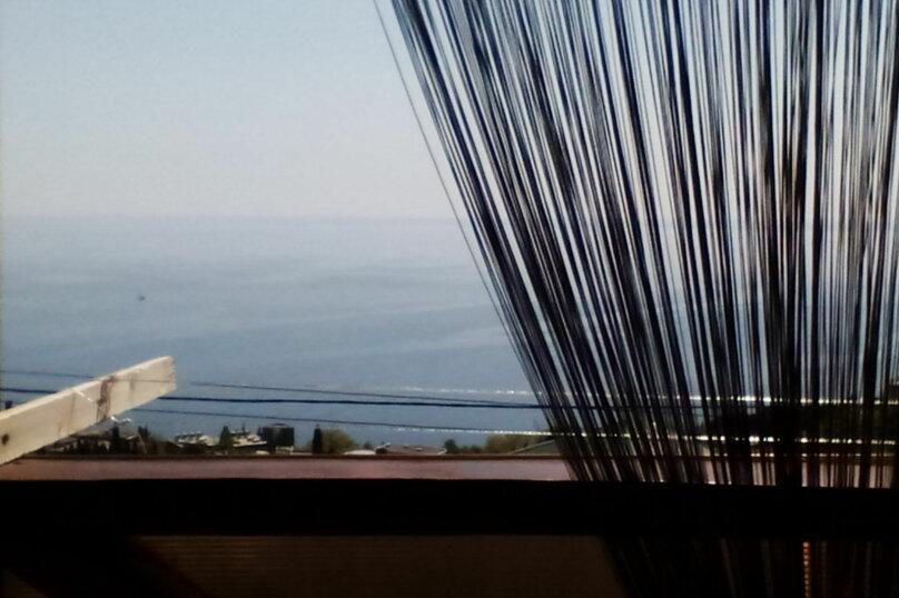 """Гостевой дом """"Дом на скале"""", Севастопольское шоссе, 26 на 6 комнат - Фотография 38"""