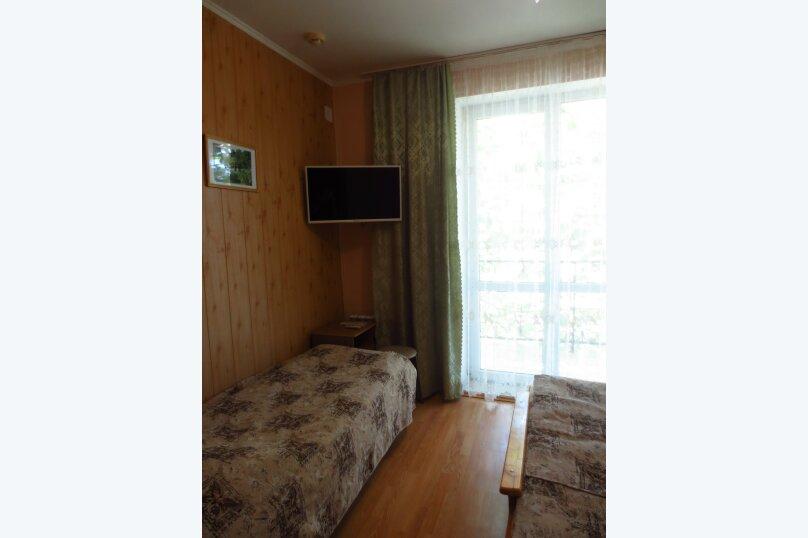 """Дом """"Мишель"""", улица Сьянова, 1 на 10 комнат - Фотография 22"""