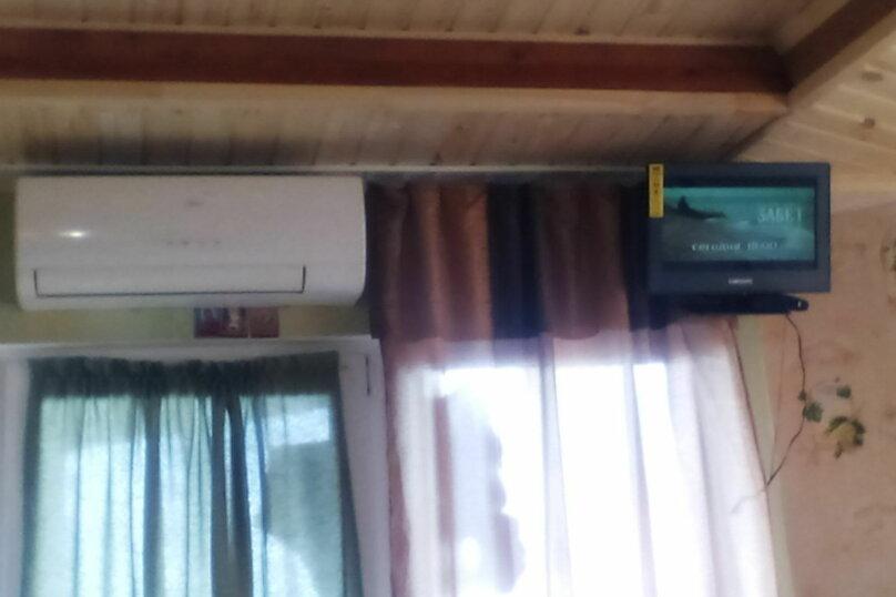 """Гостевой дом """"Дом на скале"""", Севастопольское шоссе, 26 на 6 комнат - Фотография 46"""
