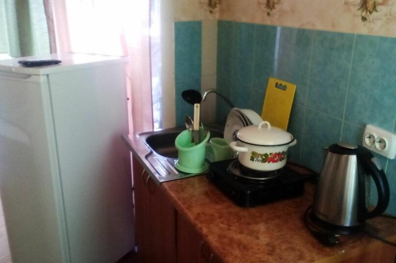 """Гостевой дом """"Дом на скале"""", Севастопольское шоссе, 26 на 6 комнат - Фотография 47"""