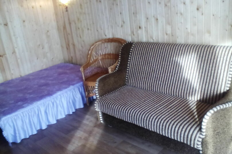 """Гостевой дом """"Дом на скале"""", Севастопольское шоссе, 26 на 6 комнат - Фотография 54"""
