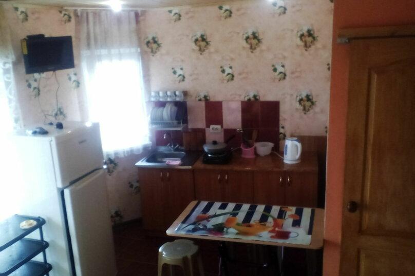 """Гостевой дом """"Дом на скале"""", Севастопольское шоссе, 26 на 6 комнат - Фотография 60"""