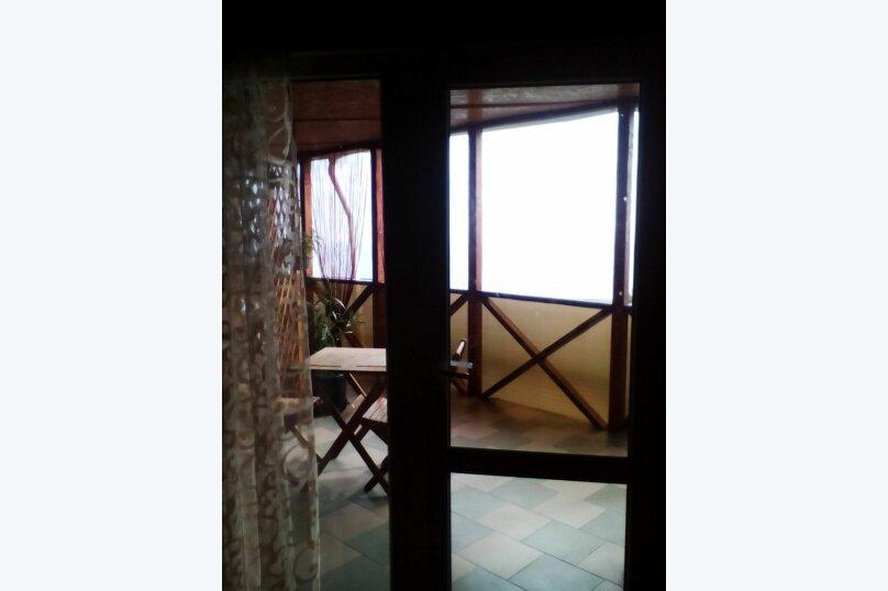 """Гостевой дом """"Дом на скале"""", Севастопольское шоссе, 26 на 6 комнат - Фотография 81"""
