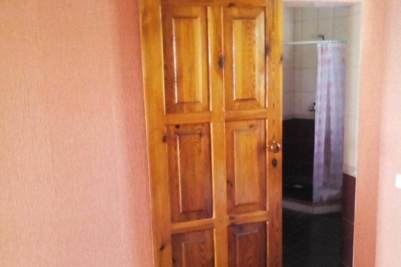 """Гостевой дом """"Дом на скале"""", Севастопольское шоссе, 26 на 6 комнат - Фотография 83"""