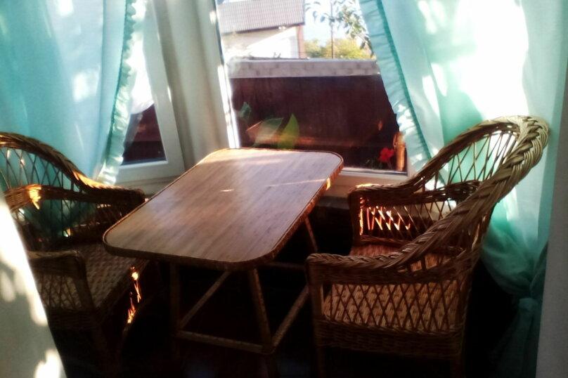 """Гостевой дом """"Дом на скале"""", Севастопольское шоссе, 26 на 6 комнат - Фотография 90"""