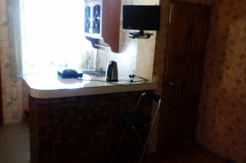 """Гостевой дом """"Дом на скале"""", Севастопольское шоссе, 26 на 6 комнат - Фотография 94"""