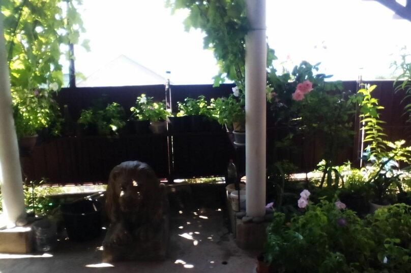 """Гостевой дом """"Дом на скале"""", Севастопольское шоссе, 26 на 6 комнат - Фотография 98"""