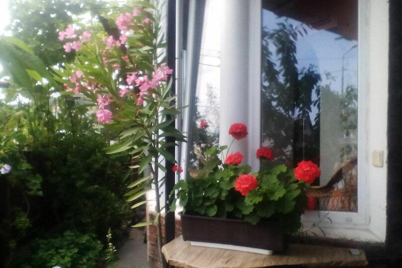 """Гостевой дом """"Дом на скале"""", Севастопольское шоссе, 26 на 6 комнат - Фотография 100"""