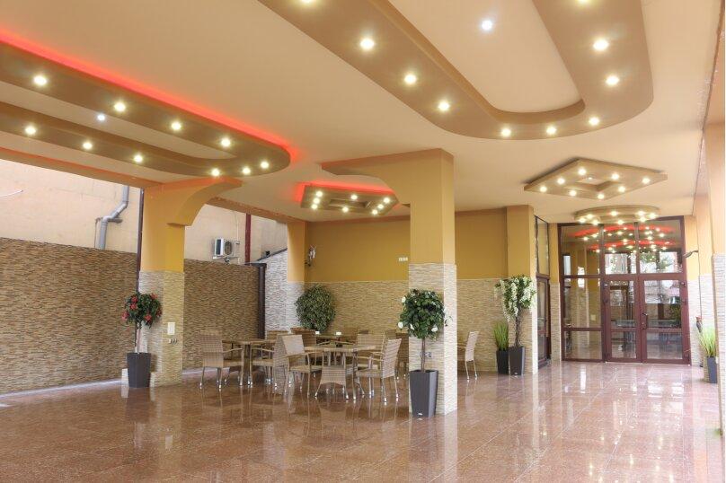 """Отель """"Элона"""", улица Богдана Хмельницкого, 5А на 24 номера - Фотография 8"""