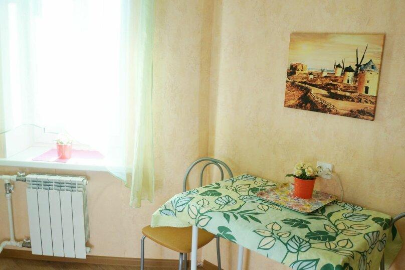 1-комн. квартира, 38 кв.м. на 4 человека, Коломяжский проспект, 34к2, Санкт-Петербург - Фотография 5
