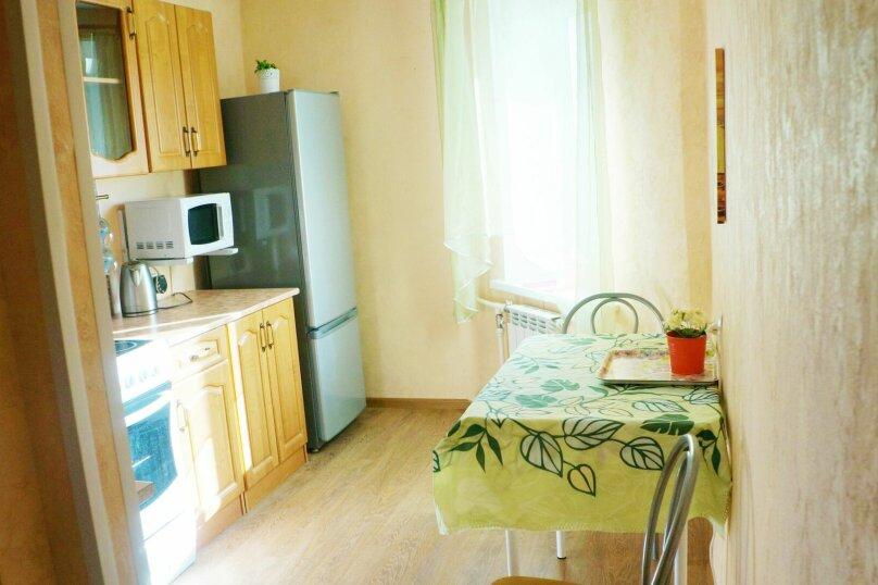 1-комн. квартира, 38 кв.м. на 4 человека, Коломяжский проспект, 34к2, Санкт-Петербург - Фотография 7