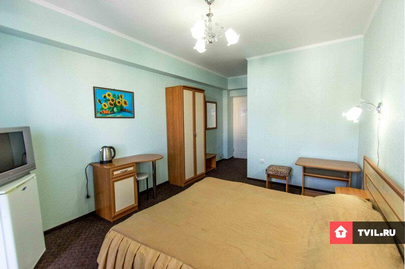 """Отель """"Лучистый"""", Лучистая улица, 9 на 35 номеров - Фотография 56"""