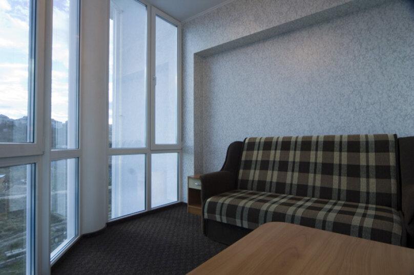 """Отель """"Лучистый"""", Лучистая улица, 9 на 35 номеров - Фотография 40"""