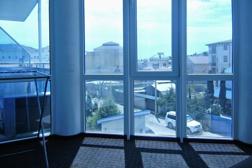 """Отель """"Лучистый"""", Лучистая улица, 9 на 35 номеров - Фотография 41"""