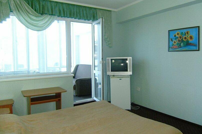 """Отель """"Лучистый"""", Лучистая улица, 9 на 35 номеров - Фотография 42"""