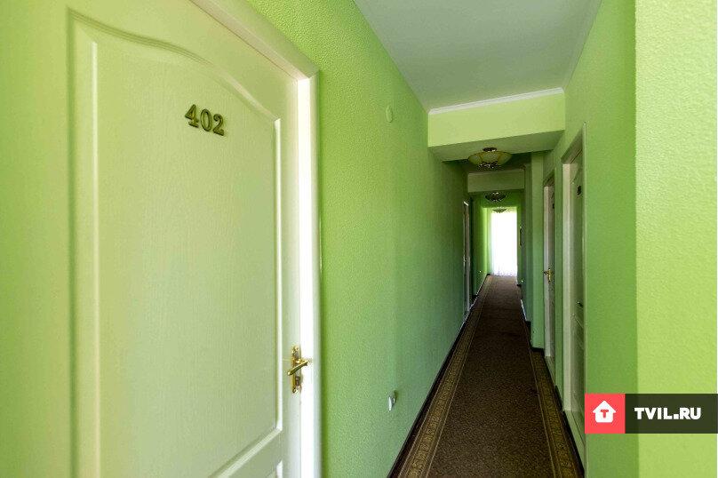 """Отель """"Лучистый"""", Лучистая улица, 9 на 35 номеров - Фотография 6"""