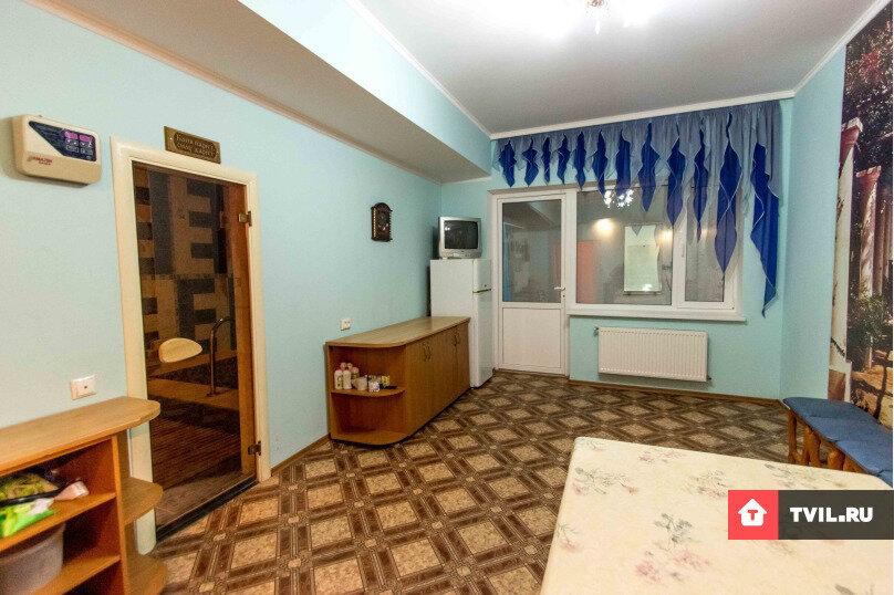 """Отель """"Лучистый"""", Лучистая улица, 9 на 35 номеров - Фотография 18"""