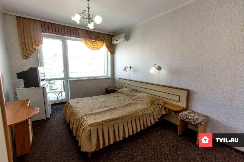 """Отель """"Лучистый"""", Лучистая улица, 9 на 35 номеров - Фотография 22"""