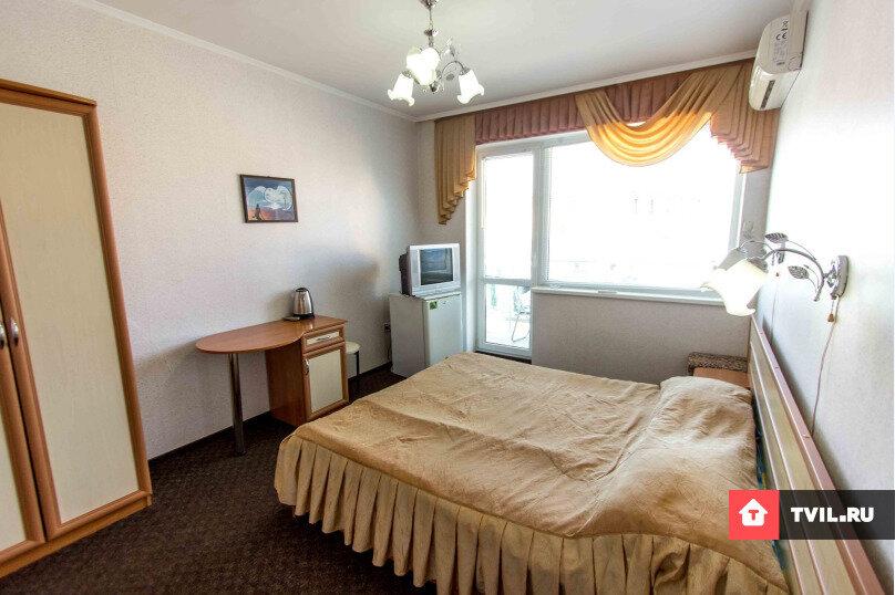 """Отель """"Лучистый"""", Лучистая улица, 9 на 35 номеров - Фотография 23"""