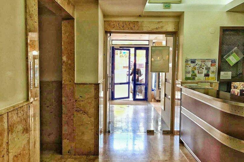 1-комн. квартира, 49 кв.м. на 4 человека, улица Игнатенко, 5, Ялта - Фотография 3