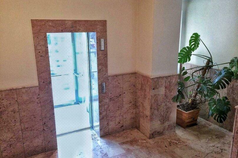 1-комн. квартира, 49 кв.м. на 4 человека, улица Игнатенко, 5, Ялта - Фотография 4