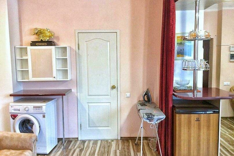 1-комн. квартира, 49 кв.м. на 4 человека, улица Игнатенко, 5, Ялта - Фотография 7