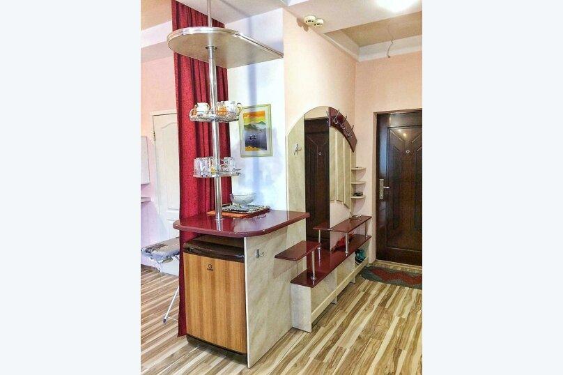 1-комн. квартира, 49 кв.м. на 4 человека, улица Игнатенко, 5, Ялта - Фотография 8