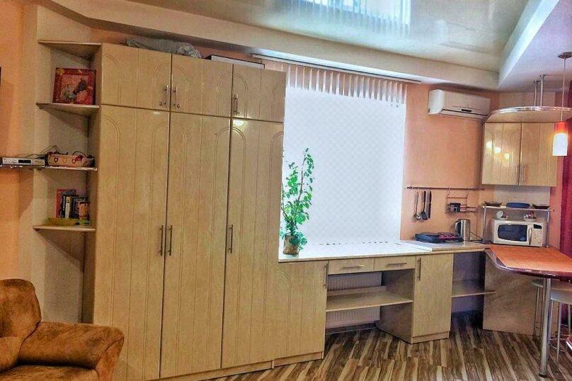 1-комн. квартира, 49 кв.м. на 4 человека, улица Игнатенко, 5, Ялта - Фотография 10