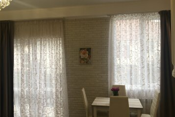 2-комн. квартира, 38 кв.м. на 4 человека, улица Станиславского, Адлер - Фотография 4