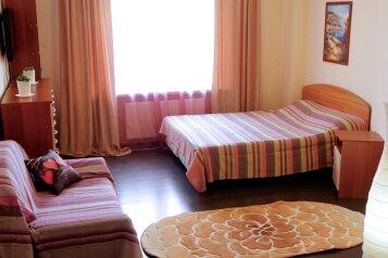 1-комн. квартира, 45 кв.м. на 5 человек, Комендантский проспект, 51к1, Санкт-Петербург - Фотография 1