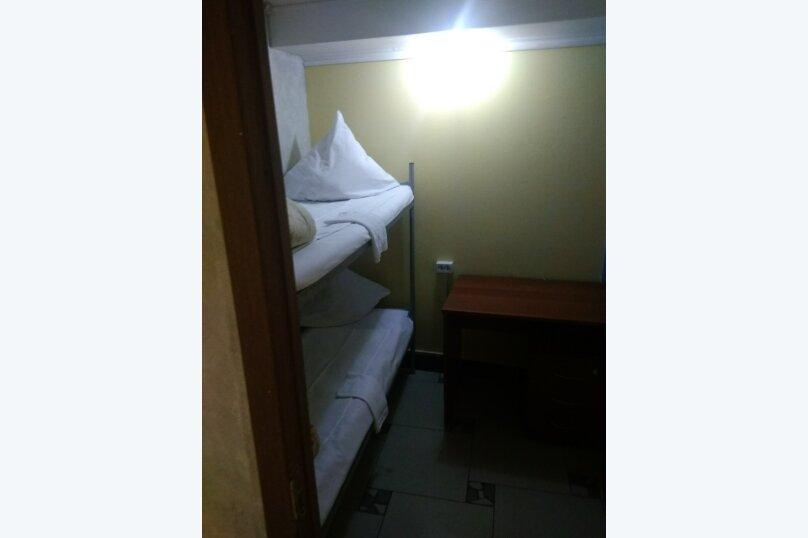 Место в двухместном номере, Волоколамское шоссе, 110, метро Тушинская, Москва - Фотография 1