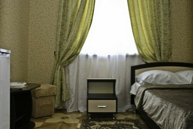 1-но местный стандарт, улица Абазгаа, 48А, Гагра - Фотография 1