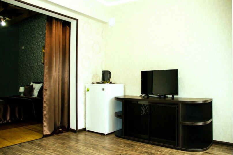 """Отель-клуб """"Посейдон"""", улица Абазгаа, 48А на 13 номеров - Фотография 53"""