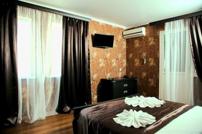 """Отель-клуб """"Посейдон"""", улица Абазгаа, 48А на 13 номеров - Фотография 10"""