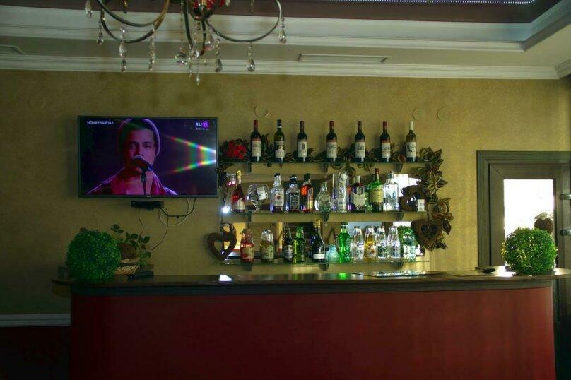 """Отель-клуб """"Посейдон"""", улица Абазгаа, 48А на 13 номеров - Фотография 12"""