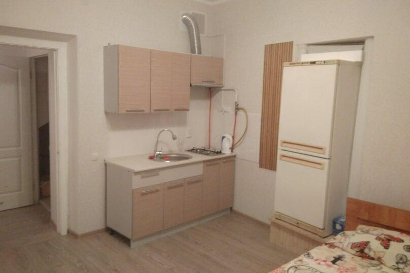1-комн. квартира, 25 кв.м. на 3 человека, Киевская, 78, Ялта - Фотография 4