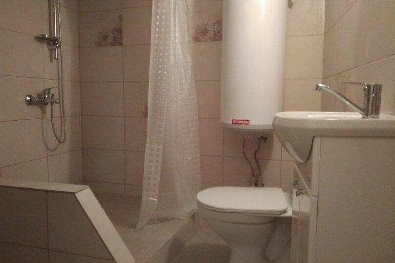 1-комн. квартира, 25 кв.м. на 3 человека, Киевская, 78, Ялта - Фотография 5