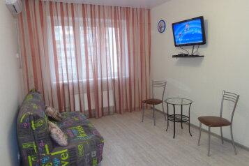 2-комн. квартира, 65 кв.м. на 6 человек, проспект Ленина, Новороссийск - Фотография 3