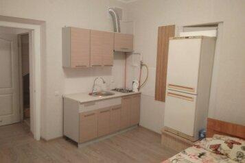 1-комн. квартира, 25 кв.м. на 3 человека, Киевская, Ялта - Фотография 3