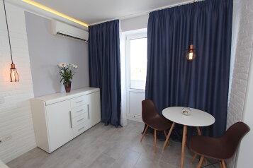 1-комн. квартира, 30 кв.м. на 3 человека, улица Вересаева, 1, Феодосия - Фотография 3