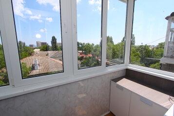 1-комн. квартира, 30 кв.м. на 3 человека, улица Вересаева, 1, Феодосия - Фотография 4
