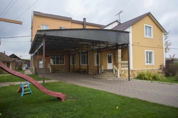 Отель, пос. Чурилково, ул. Зеленая на 23 номера - Фотография 1