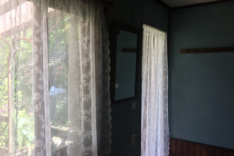 Домик и Дворик  Персиковая поляна, 30 кв.м. на 5 человек, 2 спальни, Береговая улица, 5, Архипо-Осиповка - Фотография 4