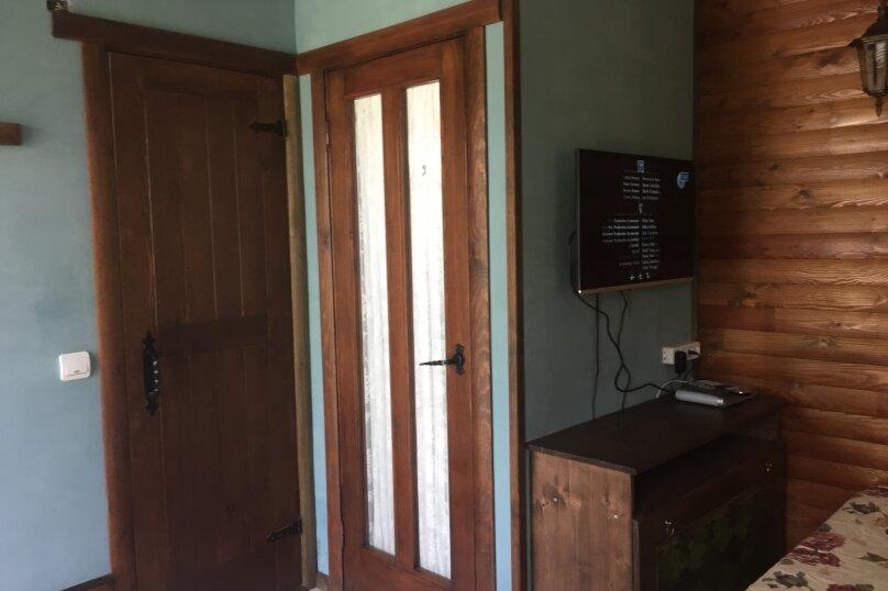 Домик и Дворик  Персиковая поляна, 30 кв.м. на 5 человек, 2 спальни, Береговая улица, 5, Архипо-Осиповка - Фотография 5