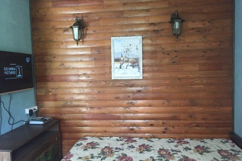 Домик и Дворик  Персиковая поляна, 30 кв.м. на 5 человек, 2 спальни, Береговая улица, 5, Архипо-Осиповка - Фотография 6