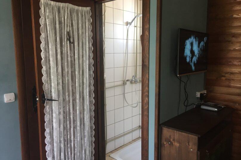 Домик и Дворик  Персиковая поляна, 30 кв.м. на 5 человек, 2 спальни, Береговая улица, 5, Архипо-Осиповка - Фотография 7
