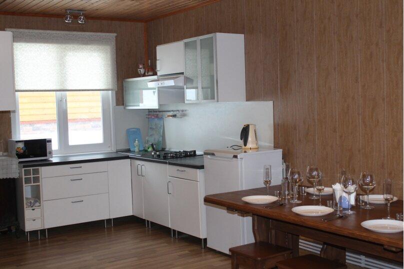 Коттедж, 120 кв.м. на 7 человек, 3 спальни, Ташировское, СНТ Ивушка, 113, Москва - Фотография 15