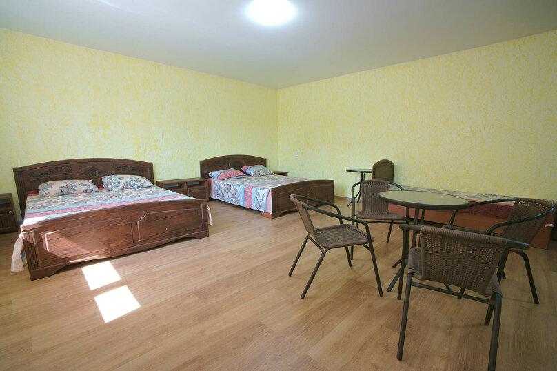 Большая семейная комната king-size, Набережная улица, 4б, Рыбачье - Фотография 1