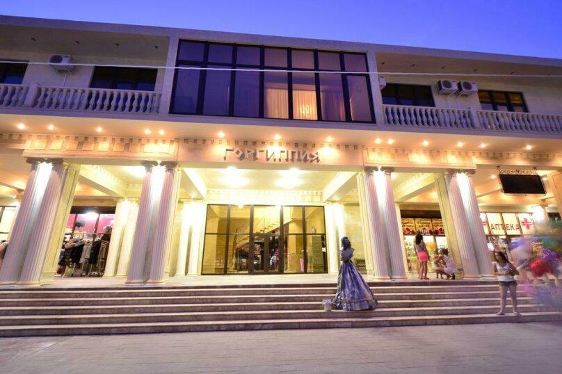 """Отель """"Горгипия"""", Черноморская улица, 238 на 30 номеров - Фотография 2"""